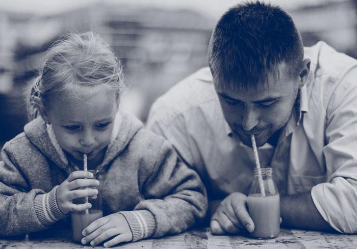 Family, Divorce & Children
