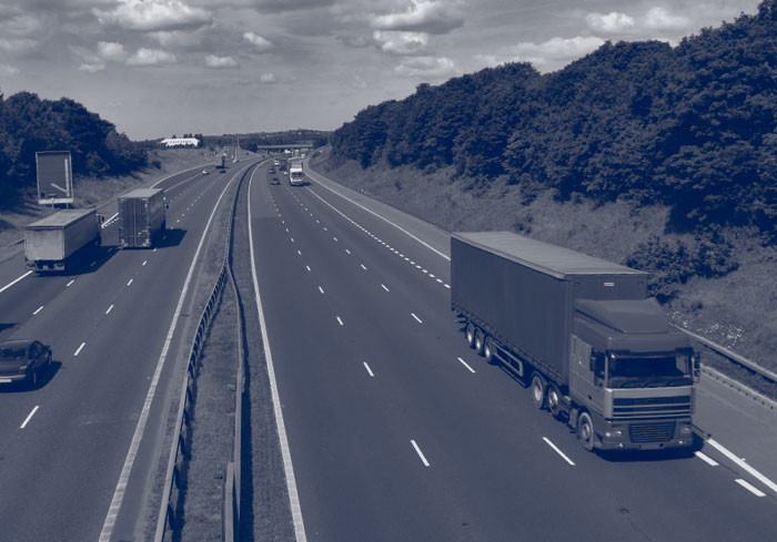 Road Haulage Representation